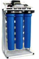 Osmosis Alta Producción 500 GPD Bajo Consumo