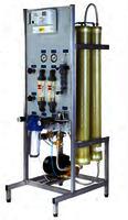 Ósmosis semi-industrial serie flujo directo